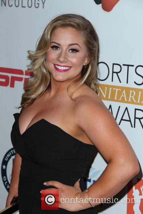 Shawn Johnson 1