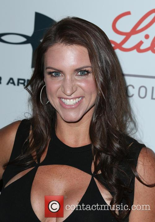 Stephanie Mcmahon 1