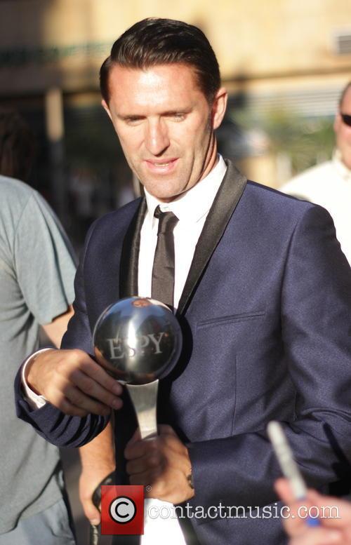 Robbie Keane 1