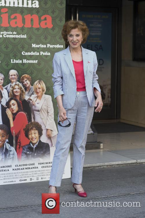 Marisa Paredes 2
