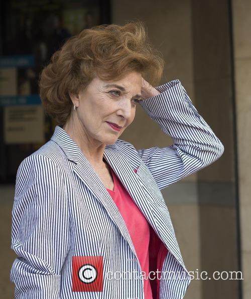 Marisa Paredes 4
