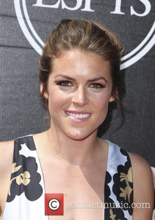 Kelley O'hara 2