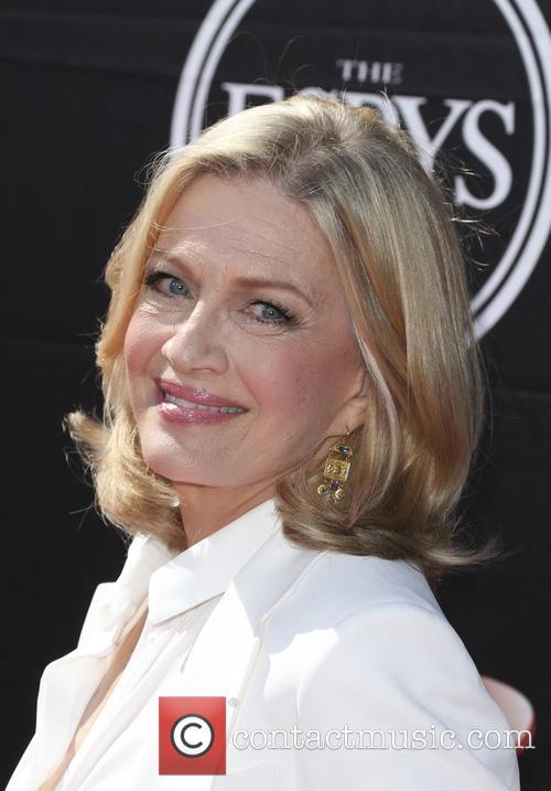 Diane Sawyer 1