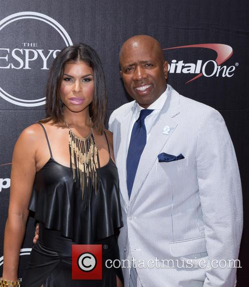 Gwendolyn Osborne Smith and Kenny Smith 2