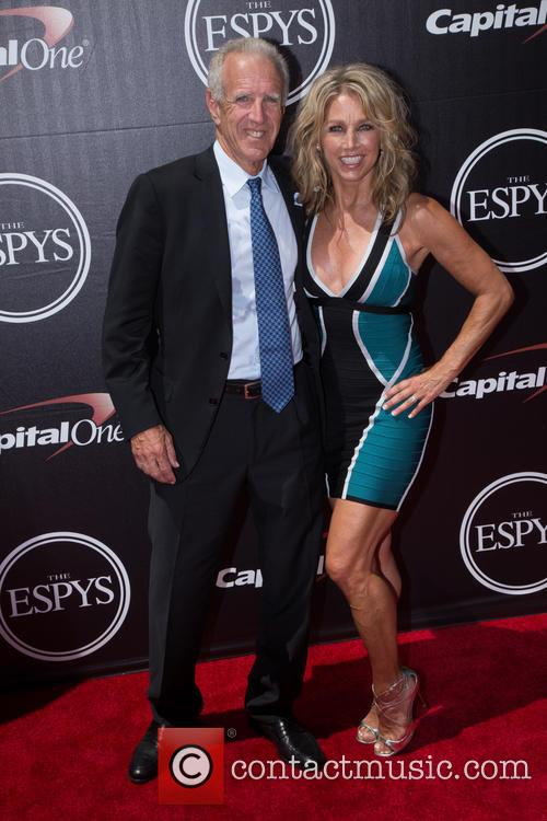 Jeff Austin and Denise Austin 1