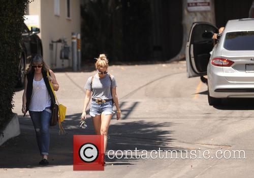 Ashley Tisdale 3