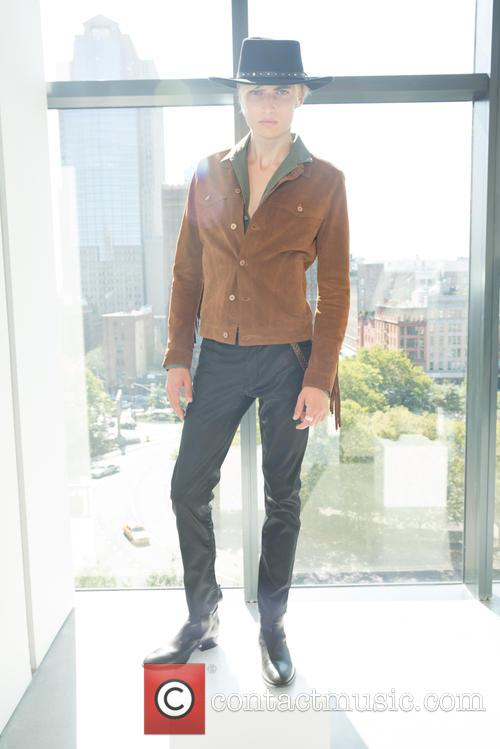 New York Fashion Week, S, Men's S, J and Lindeberg 11