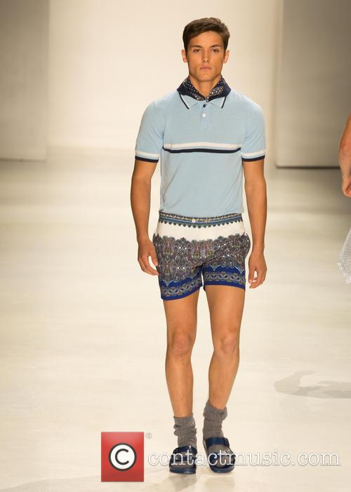 New York Fashion Week, S, Men's S, Parke and Ronen 4