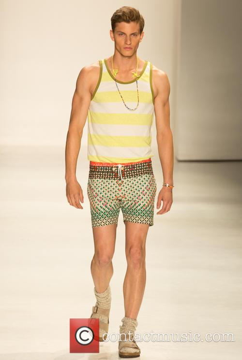 New York Fashion Week, S, Men's S, Parke and Ronen 6