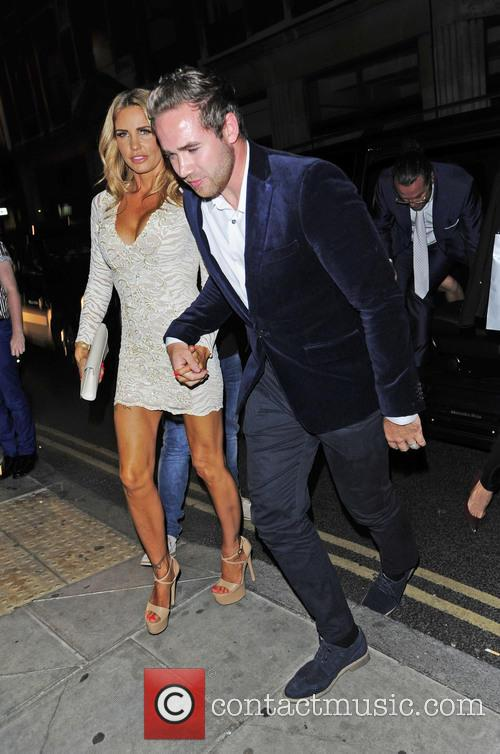 Katie Price and Kieran Hayler 4