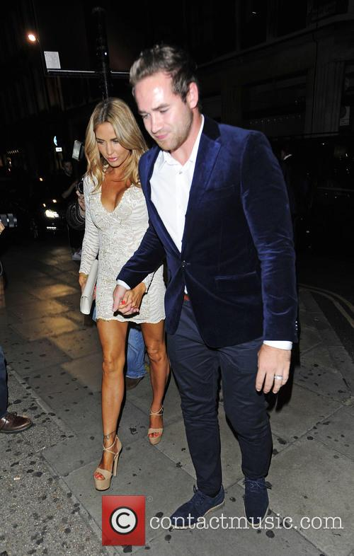 Katie Price and Kieran Hayler 5