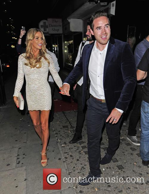 Katie Price and Kieran Hayler 10