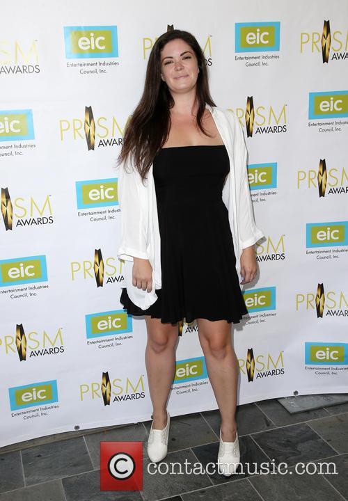 Prism Awards and Shawna Waldron 5