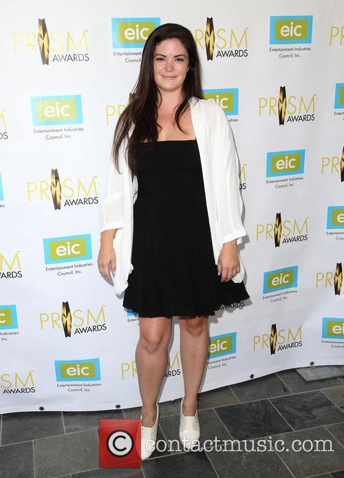 Prism Awards and Shawna Waldron 7