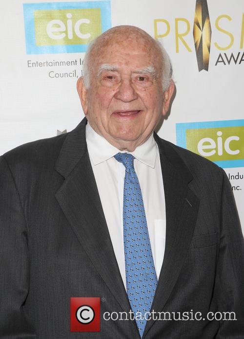 Ed Asner 8