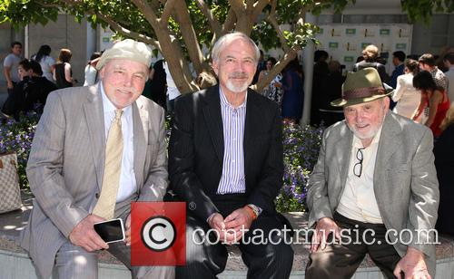 Stacy Keach, James Keach and Guest 1