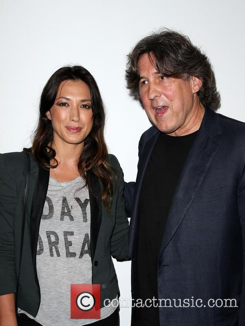 Michelle Branch and Cameron Crowe 9