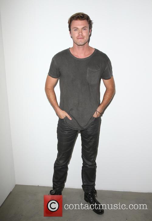 Blake Cooper Griffin 3