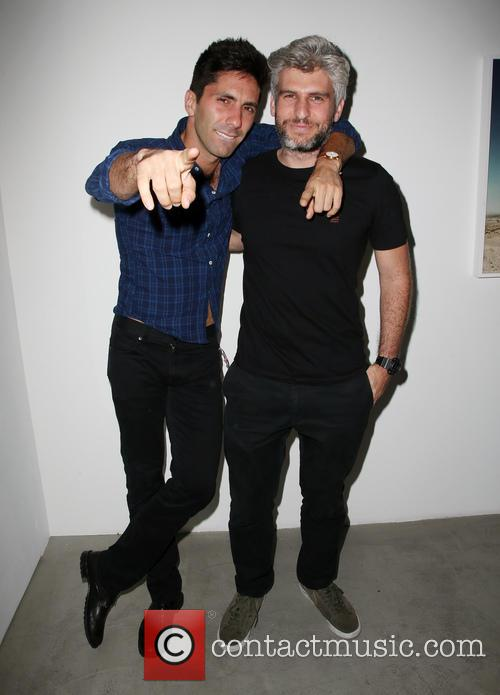 Nev Schulman and Max Joseph 2