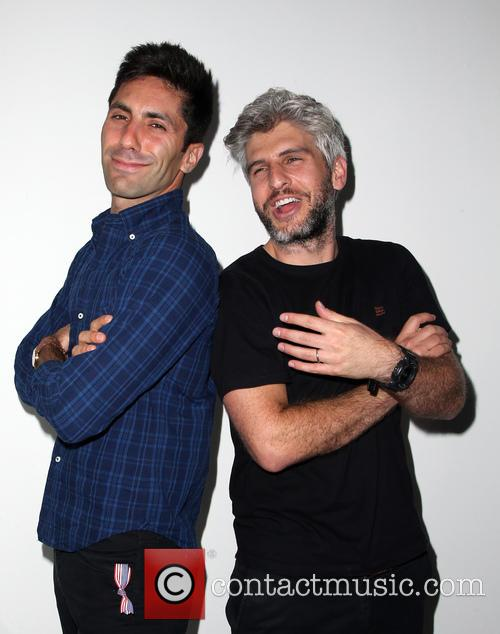 Nev Schulman and Max Joseph 4