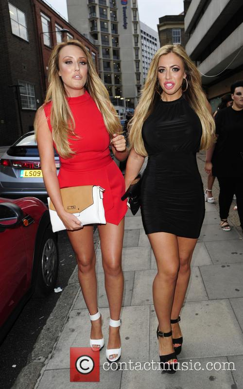 Crosby and Holly Hagan 2