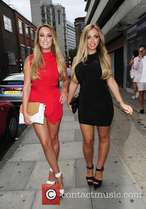 Crosby and Holly Hagan 3