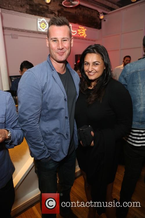 Tim Vincent and Kiran Sharma 7