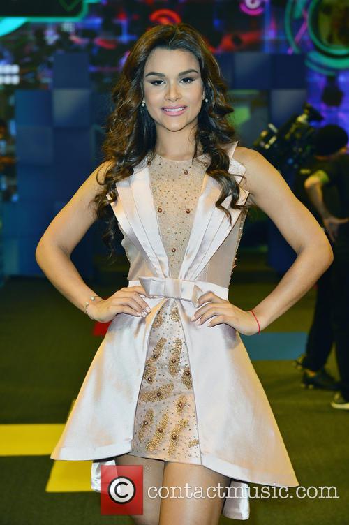 Clarissa Molina 3