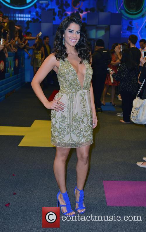 Univision Premios Juventud 2015