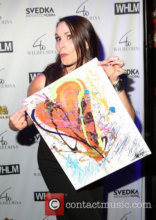 Melissa Wilhelmina Cooper 3
