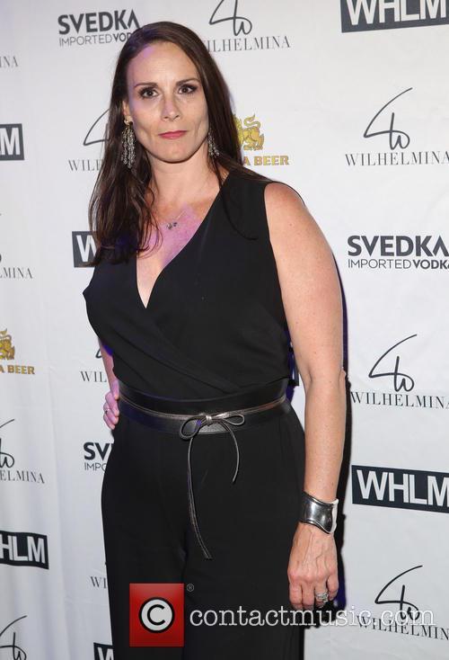 Melissa Wilhelmina Cooper 6