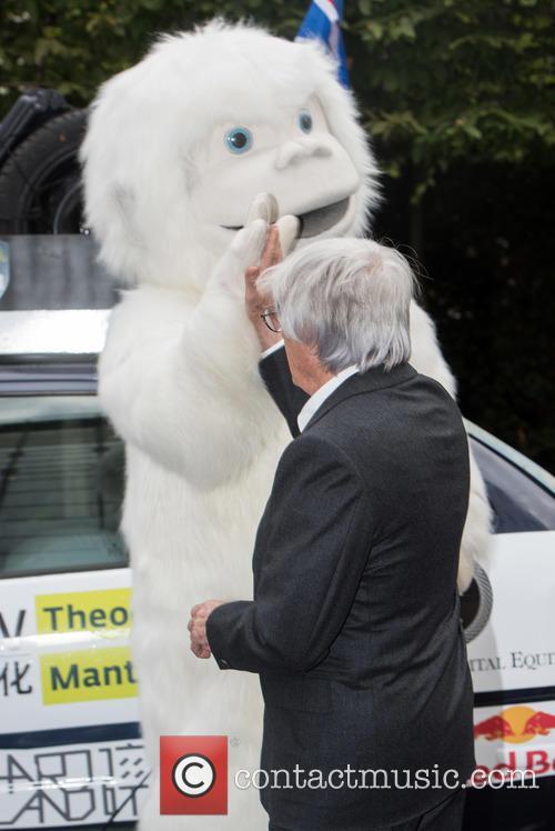 Bernie Ecclestone 2