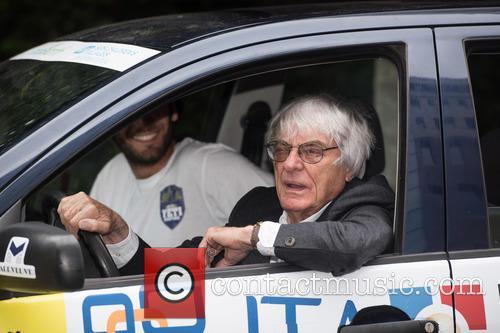Bernie Ecclestone 7