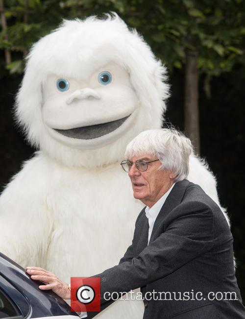 Bernie Ecclestone 10