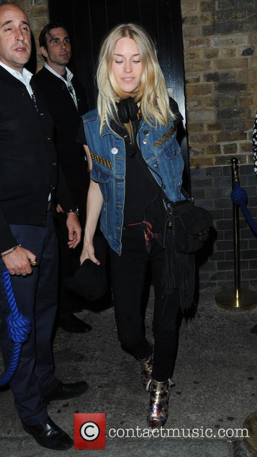 Firehouse and Lady Mary Charteris 7