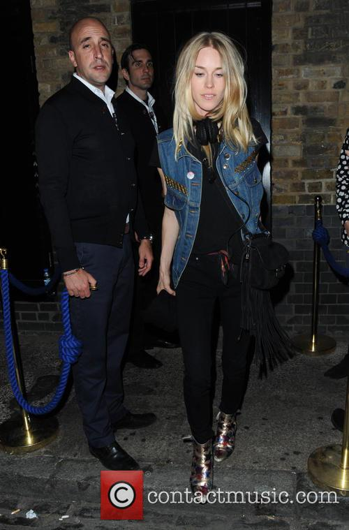 Firehouse and Lady Mary Charteris 8