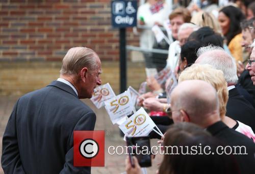 Prince Philip 2