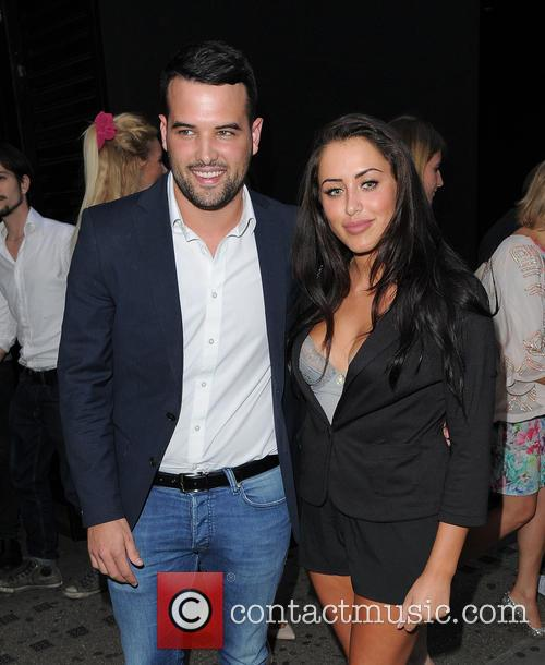 Ricky Rayment and Marnie Simpson 3