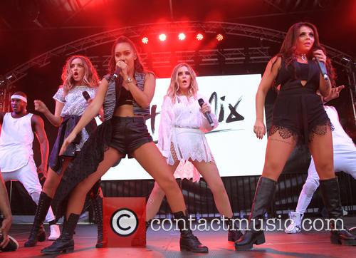 Jade Thirwall, Jesy Nelson, Perrie Edwards and Leigh-anne Pinnock 2