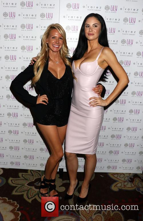 Amanda Vanderpool and Jayde Nicole 6