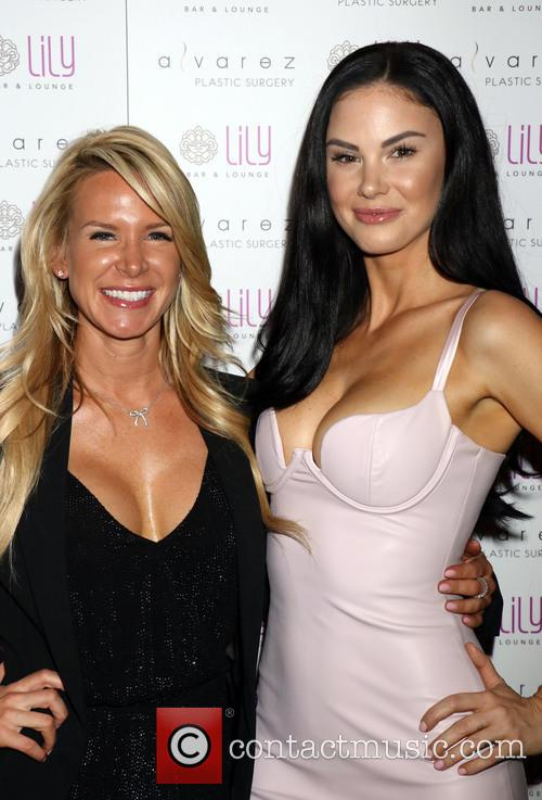 Amanda Vanderpool and Jayde Nicole 7