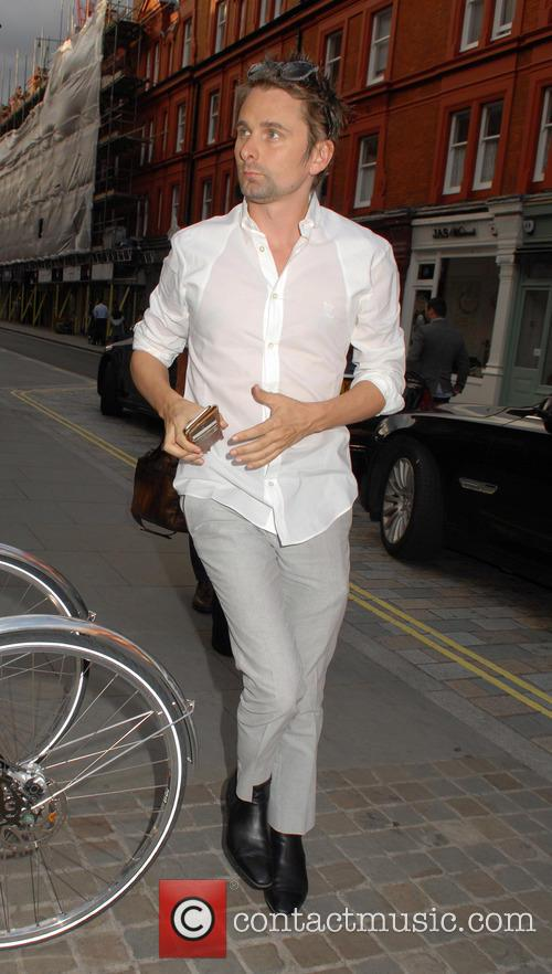 Matt Bellamy 3