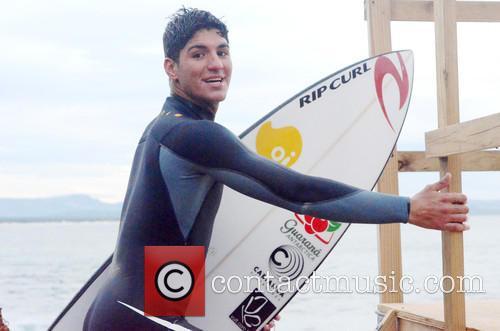 Gabriel Medina 6