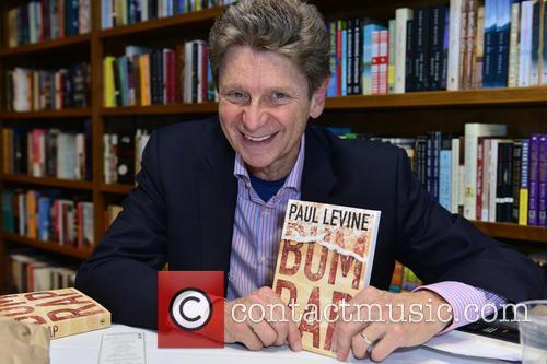 Paul Levine 6