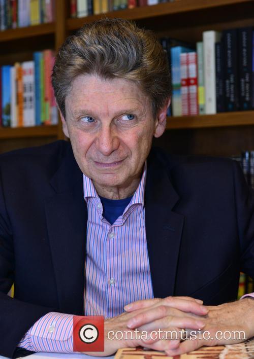 Paul Levine 7