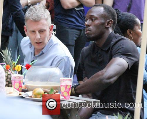 Usian Bolt 1