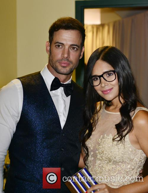 William Levy and Guest 2