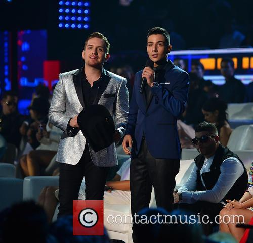 El Dasa and Luis Coronel 1