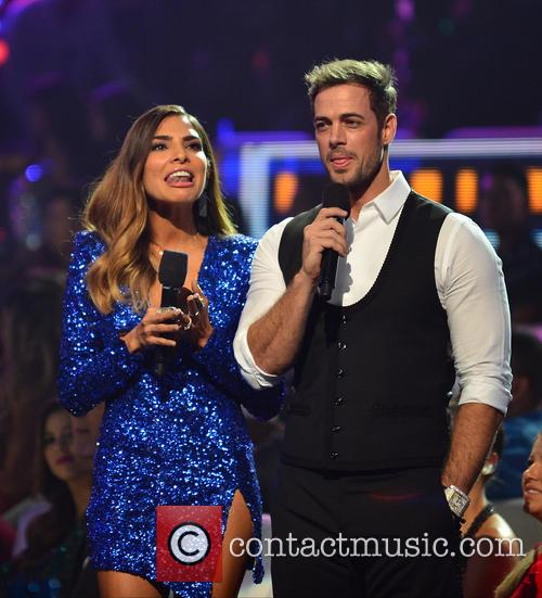 Alejandra Espinoza and William Levy 3