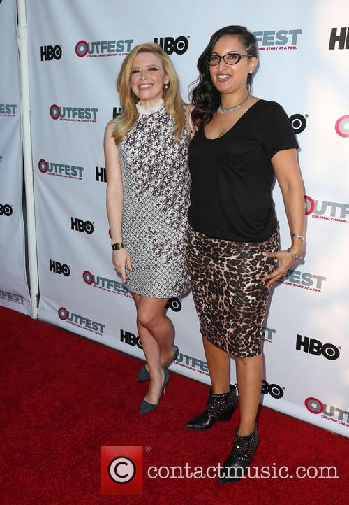 Natasha Lyonne and Lucy Mukerjee-brown 3